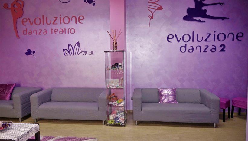 Evoluzione Danza Teatro 09